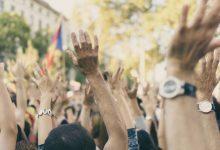 """Photo of W Wejherowie odbył się protest """"antycovidowy"""""""